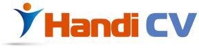 Logo handicv transparent